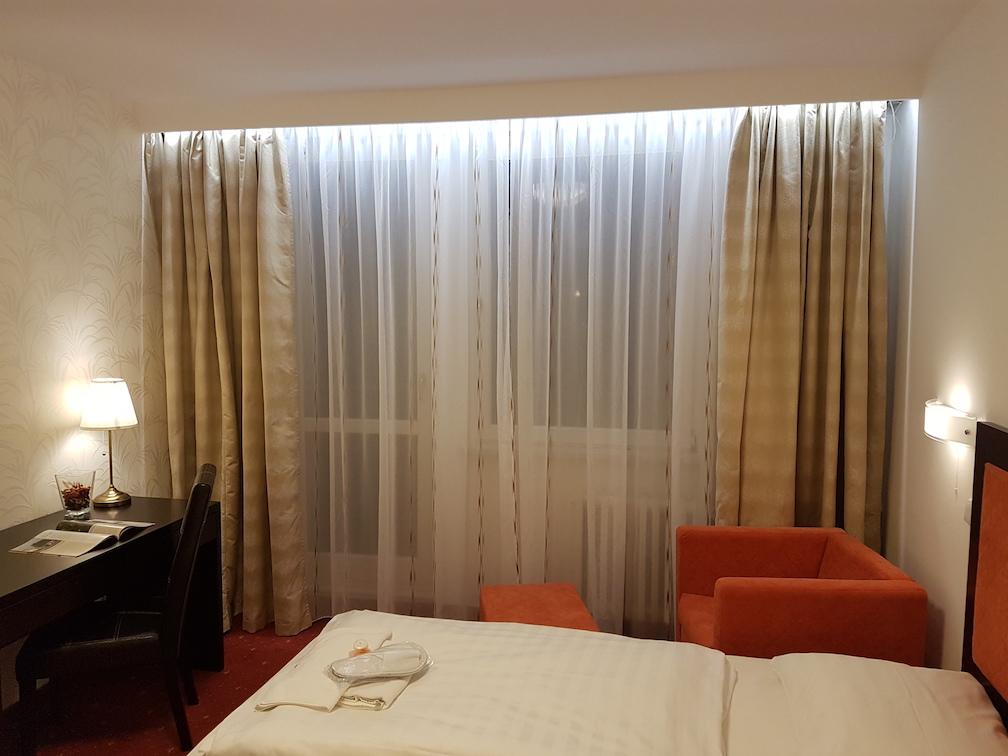 bc90bce56 Hotel NIVY, Bratislava, Slovak republic